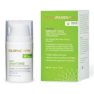 GOLDFADEN MD Bright Eyes Cream Concentrate